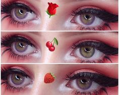 Now you can know how natural is #juicepink lenses!💝😍 Thanks to @teddiloid 🍓#ttd#ttdeye#ttd_eye#makeupobsessed#eyelook#colorlens#coloredcontacts#valentines#eyelashes#makeuplovers#makeupideas#makeuptime#eyes#alternativegirl#love#like4like#fashionmakeup#dailygirlsfeed#makegirlz#slavetobeauty#makeupartistsworldwide#wakeupmakeup#4makeupmavens#feature_my_stuff#likesreturned#eyelashesextension#makeup