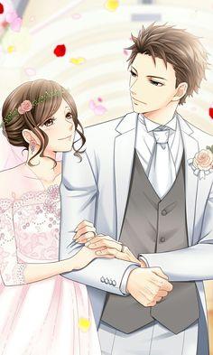 Anime love couple, couple cartoon, cute anime couples, couple art, couples in Anime Cupples, Anime Couples Manga, Cute Anime Couples, Cute Couple Art, Anime Love Couple, Couple Cartoon, Fire Emblem Azura, Anime Guys Shirtless, Anime Family