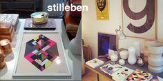 10 Amazing Design Shops in Stockholm, Helsinki and Copenhagen