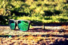 Modelo #Sucre con varillas intercambiables #sunglasses #eyewear #MammutPolarized