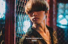 BIGBANG - 'A' INDIVIDUAL SHOTS