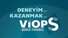 Ödüllü VİOP Sanal Portföy Yarışması (VİOPS) Başladı