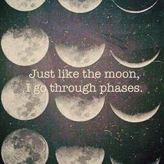 Luna is the ultimate ruler of our emotions. Oh Luna, it's what you do to me! I Love the ride, oh do I. Moon Quotes, Life Quotes, Lovers Quotes, Journal Quotes, Stay Wild Moon Child, Moon Magic, Moon Lovers, Beautiful Moon, Wise Words