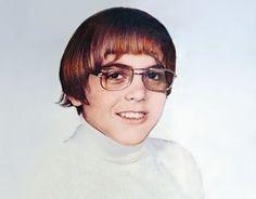 George Clooney 15 jaar oud