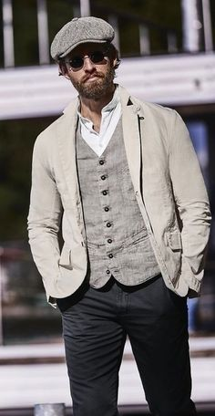 65 Mejores Imágenes De Chaleco De Vestir Hombre Chaleco De