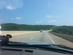 Across the Ozarks. ....beautiful creation from God