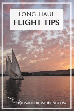 Travel hacks for making long haul flights more comfortable. Travel Hacks, Travel Tips, Long Haul Flight Tips, Carry On Bag Essentials, First Class, Business Class, Sailing Ships, Wanderlust, Packing
