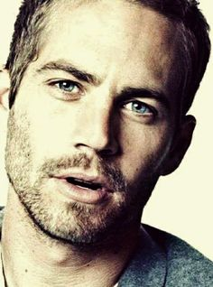 Paul Walker, rest in peace.