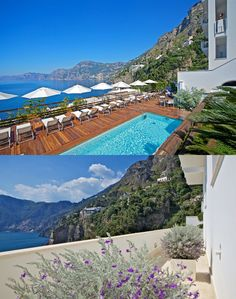 The LIFESTYLEHOTEL Casa Angelina is located in Praiano, in the heart of the Amalfi Coast and offers an incomparable location directly on the cliff Sun Garden, Positano, Amalfi Coast, Summer Sun, Weather, Italy, Boutique, Beautiful, Italia