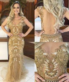 vestido de festa                                                                                                                                                                                 Mais