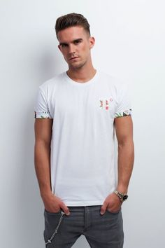 Official 11 Degrees Clothing as seen on Gaz from Geordie Shore
