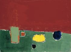 Nicolas de Staël, NATURE MORTE
