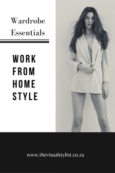 When it comes to the new normal in WFH style, women want to feel more put together, yet still be comfortable. Try these 3 outfit ideas on T.V.S. Blog. The New Normal, Home Outfit, Get The Look, Peplum Dress, Stylists, Outfit Ideas, Things To Come, House Styles, Blog