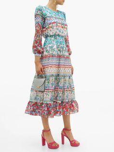 New Dresses - Page 2 of 173 - We Select Dresses Silk Midi Dress, Boho Dress, Flare Dress, Dress Skirt, Dress Up, Midi Dresses, Skirt Outfits, Modest Fashion, Boho Fashion