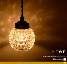 【楽天市場】ペンダントライト 1灯 ガラス アンティーク調 カントリー ガラス LED対応 ペンダントライト 照明 玄関 階段 廊下 トイレ ダイニング ペンダントライト 寝室 ダクトレール(要プラグ) キッチン キッチンカウンター お洒落 可愛い[Eter:エテル][GLASGOW:グラスゴー](2-2(CP4:MARK DOYLE楽天市場店 Lanterns, Tea Cups, Chandelier, Ceiling Lights, Cool Stuff, Lighting, Pendant, Glass, Interior