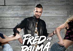 """""""BoyFred"""", rap e altre storie raccontate da Fred De Palma"""