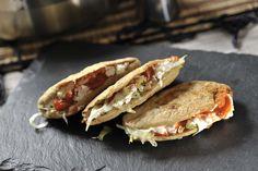 Molotes de papa | Cocina y Comparte | Recetas de Cocina al Natural