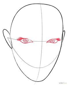 Draw a Human Head - wikiHow