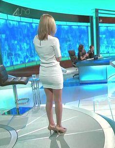 little white dress. I'm still check it out Baby it looks Fine Tight Ass Baby Great Legs, Beautiful Legs, Beautiful Women, Girl Celebrities, Celebs, Rachel Riley Legs, Racheal Riley, Trish Regan, Sandra Smith