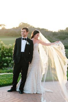 Wedding Veils on Pinterest