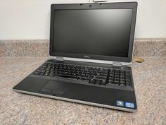 Dell Latitude E6530 i7 3450M 8GB RAM HDD or SSD