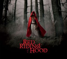 Red Riding Hood is an upcoming American horror film directed by Catherine Hardwicke. It is very loosely based on the folk tale Little Red Riding Hood collected by both Charles Perrault and several decades later by the Brothers Grimm. Red Riding Hood 2011, Red Ridding Hood, Red Riding Hood Film, Great Movies, New Movies, Awesome Movies, Love Movie, Movie Tv, Movie List