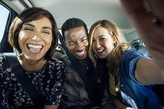 The Honda Fit: just one more reason to smile.
