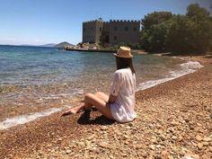 The beauty of Patmos Island -Greece . Greece, Island, Beauty, Greece Country, Block Island, Islands, Cosmetology, Grease