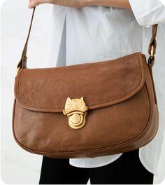 Rakuten: Kariya cat shoulder bag tsumori chisato carry- Shopping Japanese products from Japan