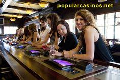 USA ONLINE CASINOS @ http://www.popularcasinos.net