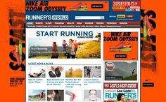 Nike on Runnersworld.co.uk