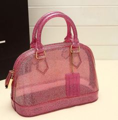 ❤️Alma Jelly Bag❤️ if you like this bag, you can check on our web: www.aiLoveBgas.net  for more detail pics.