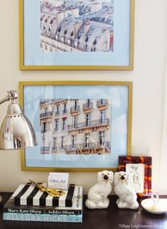 Tiffany Leigh Interior Design: Paris Collection by Anna With Love Photography