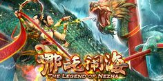 Experience the Legend of Nezha in this riveting free slots game, available free at Slotorama.
