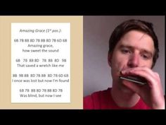 Advanced harmonica lessons at learntheharmonica.com