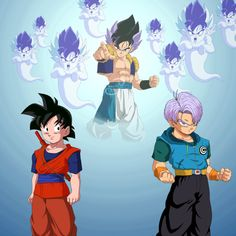 Hero of Justice by on DeviantArt Otaku Anime, Dragon Ball Z, Goten E Trunks, Arte Grunge, Trunks And Mai, Digimon Adventure Tri, Anime Poses Reference, Star Wars Clone Wars, Anime Characters