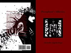 Image result for persephone's affliction