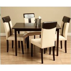 Found It At Wayfair   Guilford 5 Piece Standard Height Dining Set | For The  Home | Pinterest | Dining Sets And 5 Piece Dining Set
