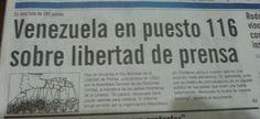Sin libertad de prensa...no hay democracia... pic.twitter.com/7HZikZBcYy