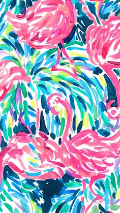Flamenco Beach - Lilly Pulitzer