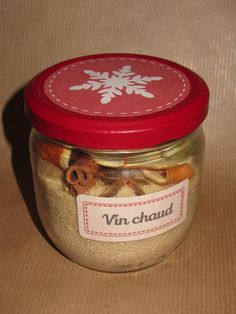 Sos Recipe, Wine Kits, Mulled Wine, Cookies Policy, Spice Jars, Jar Gifts, Diy Christmas Gifts, Diy Cards, Homemade