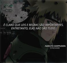 Anime is more than you think // 1 - Loudest Mind Minato Kamikaze Naruto Shippuden Sasuke, Shikamaru, Hinata Hyuga, Naruto Art, Anime Naruto, Sad Anime, Naruhina, Itachi, Kawaii Anime