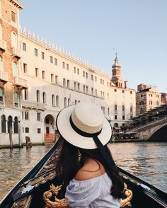 "sskeptical: "" When in Venice. """