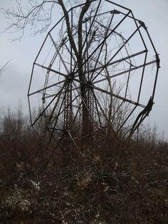 chippewa lake amusement park Chippewa Ohio - for lorn