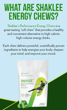 Do you know what Shaklee Energy Chews are? Discover more about this product: Healthy Nutrition, Healthy Tips, Energy Boosters, Personal Library, Wellness Center, Do You Know What, Business Goals, Energy Drinks, Health And Wellness