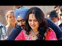 Sonakshi Sinha & Ajay Devgan New Best Funny and Romentic Hindi Movie 2019 New Love Songs, Sonakshi Sinha, Movies 2019, Sonam Kapoor, Hindi Movies, Red Carpet Dresses, Bollywood Fashion, Kim Kardashian, Films