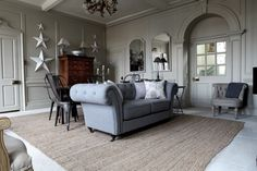 Inspiring Spaces: Catesby Norfolk