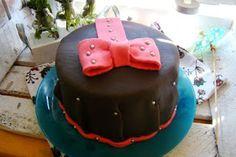 MojaKuchniaMalutka i reszta domu : Tort waniliowy z truflami dla nastolatki
