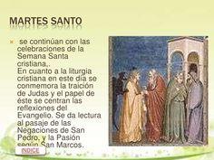 ESPECIAL DE SEMANA SANTA: ¿Qué es Semana santa? Dear God, Religion, Videos, Quotes, Books, World, Prayers For Children, Spirit Quotes, Quotations