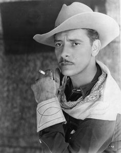 ronald colman/getty images | Ronald Colman the British romantic actor in a still from the film ...